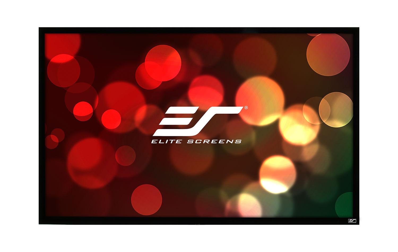 EZ Frame R135WH1 Rahmen 299,0x168,1cm 16:9